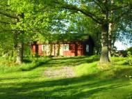 Parstuga, Ydregården Österbymo