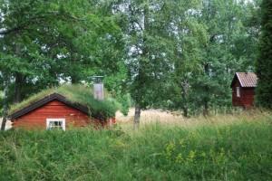 Stugor på Ydregården